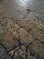 Limestone floor of the Rotunda (5396529338).jpg