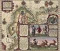 Linschotens nordenkart, 1601 (12067624705).jpg