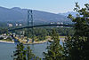 Lions Gate Bridge from Stanley Park (7960607426).jpg