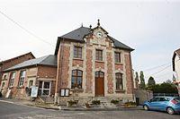 Liry - la Mairie - Photo Francis Neuvens lesardennesvuesdusol.fotoloft.fr.JPG