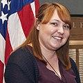 Lisa Rotty, NAVFAC EXWC Environmental Engineer - 14 May 2015 (17921145496) (cropped).jpg