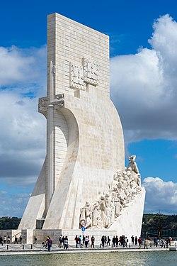 Lisbonne - Padrão dos Descobrimentos - Closeup.jpg