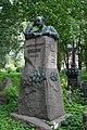 Literator Bridges Grave Plekhanov.jpg