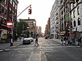Little Italy, Mulberry and Broome Street, Manhattan, New York (7237381222).jpg