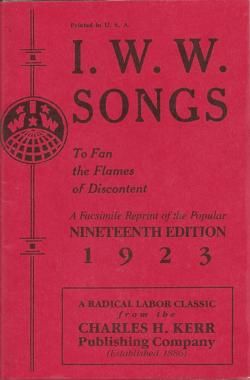 den røde sangbog