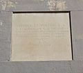 Livorno Piazza dei Legnami plaque 01.JPG