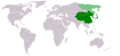 LocationEastAsia (WikiProject East Asia Version).png