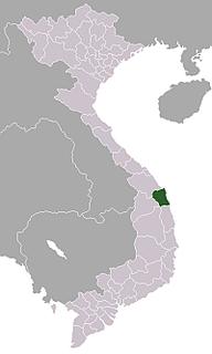 Binh Tai Massacre