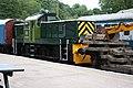 Locomotive D9521 - Class 14 - geograph.org.uk - 1907997.jpg