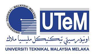 Universiti Teknikal Malaysia Melaka - Image: Logo U Te M 2016