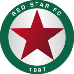 Red Star FC logosu