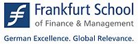 Logo of the Frankfurt School of Finance & Management