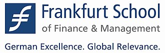 Frankfurt School of Finance & Management - Image: Logo der Frankfurt School of Finance & Management