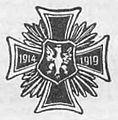 Logo of Związek Powstańców Wielkopolskich.JPG