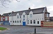 Londesborough Street, Kingston upon Hull - geograph.org.uk - 3856326