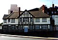 London-Woolwich, Woolwich High St, The Mitre.jpg