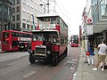 London General Omnibus Company bus NS1995 (YR 3844), Bishopsgate, 20 July 2013.jpg