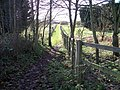 Longborough footpath - geograph.org.uk - 1606524.jpg