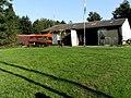Loods van Scoutinggroep MKWJ op het Ocrieteiland in Baarn - panoramio.jpg