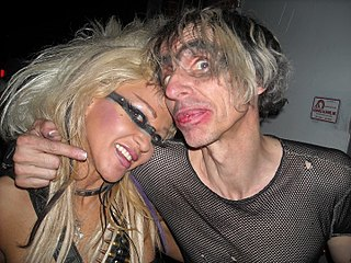 Lords of Acid band that plays industrial music