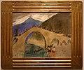 Lorenzo viani, il ponte del diavolo, 1927.jpg