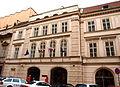 Losyovský palác v Praze 3.JPG