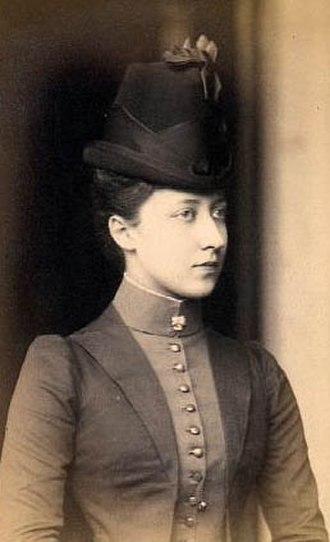 Louise, Princess Royal - Image: Louise Princess Royal