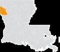 Louisiana Senate District 38 (2010).png