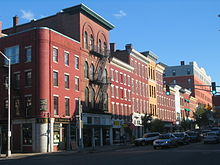 Bangor, Maine - Wikipedia, the free encyclopedia