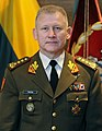 Lt. Gen. Arvydas Pocius. (cropped).jpg