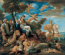 Luca Giordano, copies - Series of the Four Parts of the World. Asia - Google Art Project.jpg