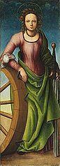 Saint Catherine of Alexandria