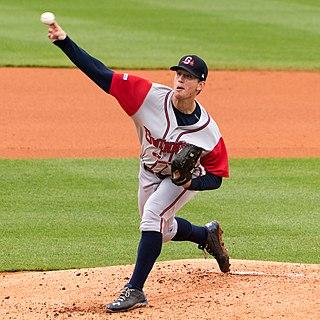 Lucas Sims American baseball player