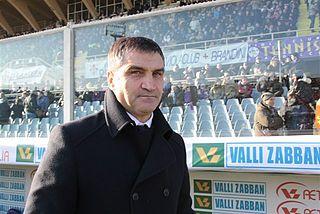 Luigi De Canio Italian footballer and manager