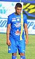 Luis Carlos Espinola en Delfín Sporting Club.JPG