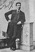 Luis Fernando Rojas
