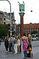 Lurblæserne, Copenhague.jpg