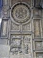 Luzarches - Église Saint-Côme-Saint-Damien - Portail 03.jpg