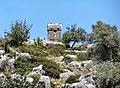 Lycian tomb - panoramio.jpg
