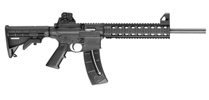 Smith & Wesson M&P15-22 - Image: M&P15 22