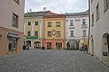 Městský dům, Pernštýnská 15 a 16, Pardubice.JPG