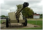 M-56 Howitzer on display.jpg