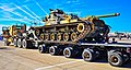 M60 (Patton) Main Battle Tank (MBT) (26594153009).jpg