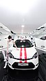 MG 3 at 2010 Guangzhou Auto Show - 3.jpg