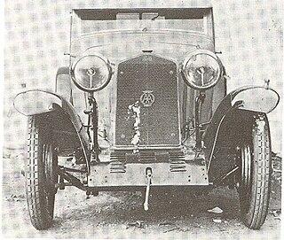 Arab (automobile) English automobile