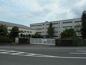 【閉校】三ヶ日高等学校