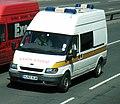 MOD Service Police HJ52XLW.jpg