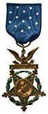 The Army Medal of Honor