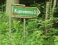 MOs810 WG 2015 22 (Notecka III) (Glusko, fingerpost to Kamienna power plant).JPG