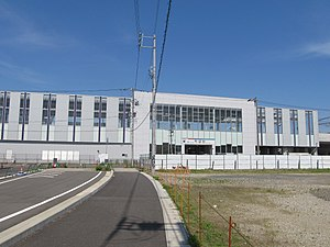 MT-Hotei Station-EastGate 1.jpg